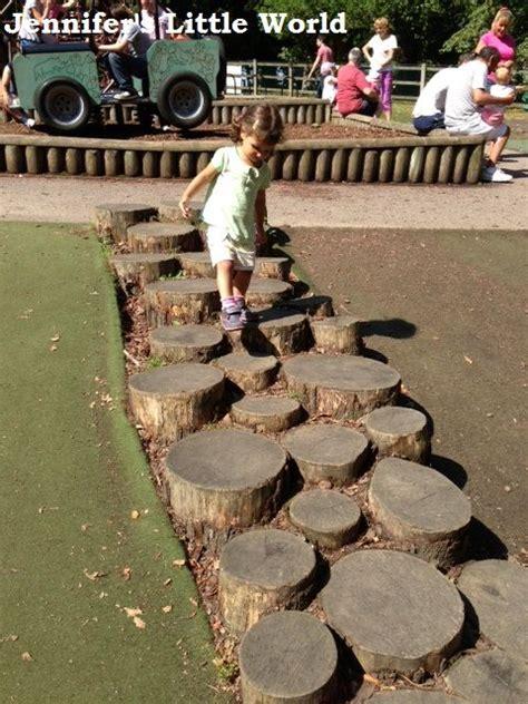 best 25 tree trunks ideas on tree lamp tree 244 | ef32505cc89b78ce2501ac2b36de599d playground games school log playground