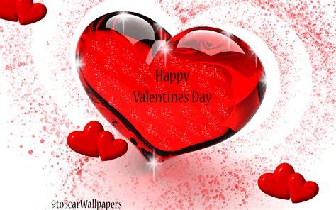 Animated Happy Valentines Day Wallpaper - happy valentines day animated gif