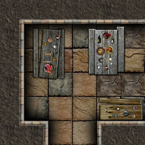 Dungeons And Dragons Tile Sets Pdf by Dungeon Tiles Pdf Search Tiles