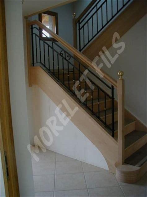 Escalier Morel Avis by Habillage Escalier B 233 Ton
