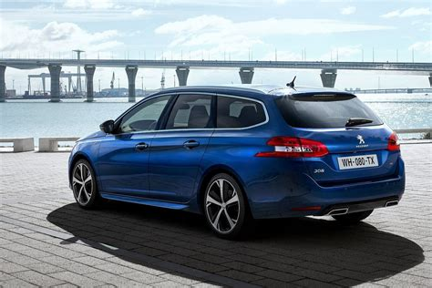Peugeot 308 Sw by Peugeot 308 Sw For Sale Buy A New Peugeot 308 New Cars