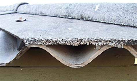 figures reveal toll  asbestos  schools article news