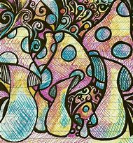 best trippy weed drawings ideas and images on bing find what you
