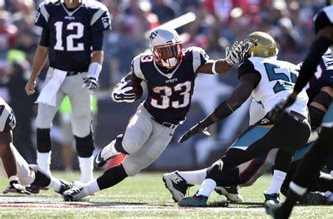 Jacksonville Jaguars At New England Patriots 08-10-2017