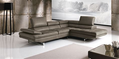 Max Divani Franco Ferri by Sectional Sofa With Chaise Longue Habart By Franco Ferri