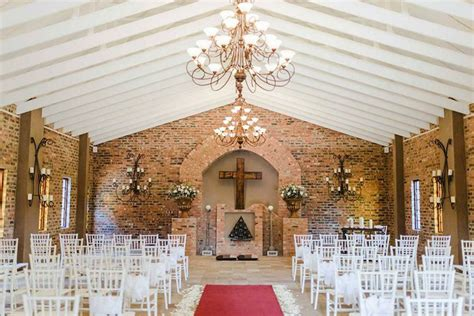 benedetto  vaal vanderbijlpark wedding venue