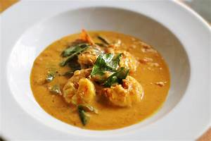 Malabar Prawn Curry Cygnet Kitchen