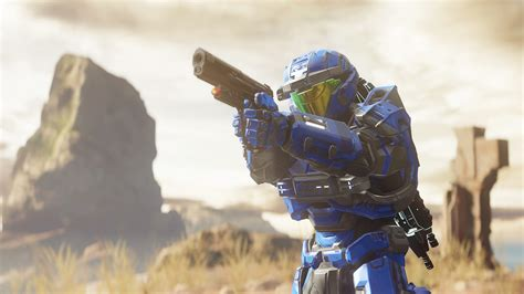 Halo 5 Forge Gets Higher FOV, Frame Rate Enhancements With ...