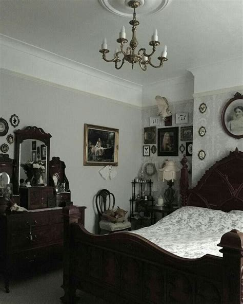 ideas  victorian bedroom decor  pinterest