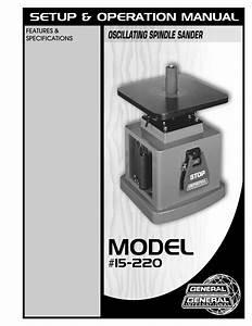 15-220 Manuals
