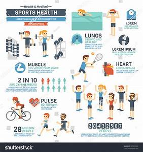 sports infographics templates - sports infographic template
