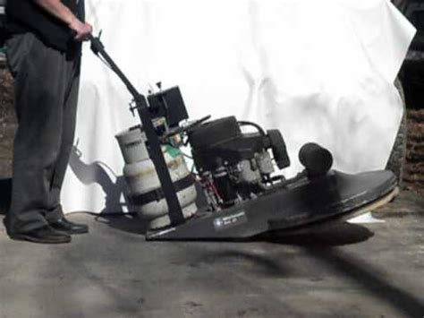 whirlamatic pro 27 propane floor buffer burnisher machine
