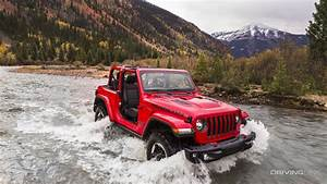 Jeep Wrangler Jl Rubicon : the jl is here 10 things you need to know about the all ~ Jslefanu.com Haus und Dekorationen