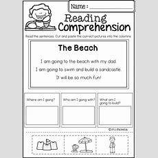 Best 25+ Cut And Paste Worksheets Ideas On Pinterest Cut