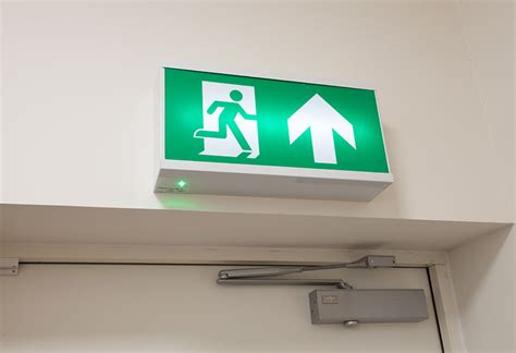 Lighting Leads Way by Emergency Lighting Contractors Can Lead The Way News