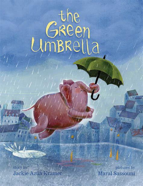 umbrella activities maral preschool kramer jackie theme hr books sassouni azua children tot toddlers got