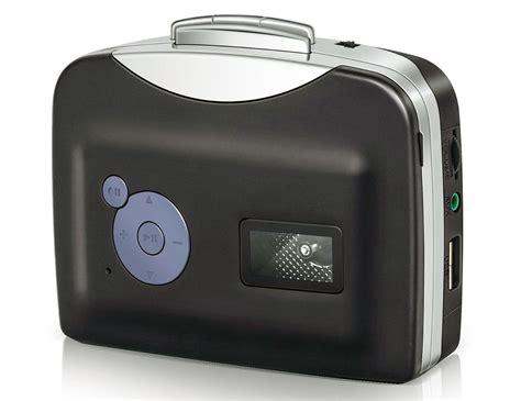 cassette converter usb portable cassette to mp3 converter by arrela 187 gadget flow