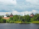 Veliky Novgorod Travel Guide & Tourist Information ...