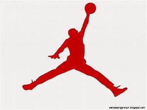 Wallpapers Hd Air Jordan Logo Brand Widescreen | Wallpaper ...