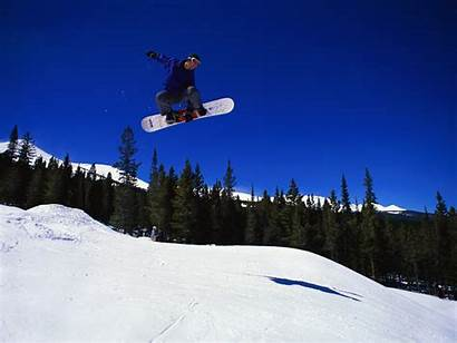 Skiing Snow Scenes Wallpapersafari Snowboarding