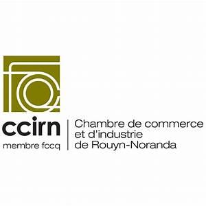 chambre de commerce et d39industrie de rouyn noranda With chambres de commerce et d industrie