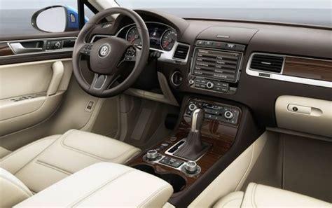 volkswagen touareg 2016 interior 2016 vw tiguan