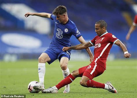 Liverpool vs Chelsea Premier League preview: Confirmed ...