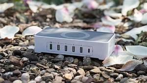 Kabelloses Laden S7 : der xtorm vigor power hub im test 4x usb 1x qc3 0 1x usb c kabelloses laden die perfekte ~ Orissabook.com Haus und Dekorationen