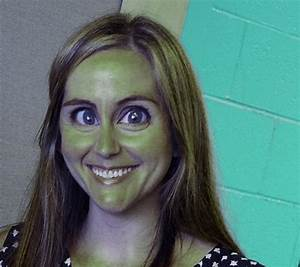 Real Human Alien Hybrid
