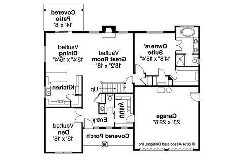 house planner country house plans acadia 30 961 associated designs