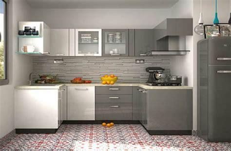 Best 50 Modular Kitchen Designs For Modern Homes 2019