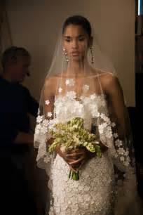 oscar de la renta wedding dresses 2013 wedding dress oscar de la renta bridal gowns 1 onewed