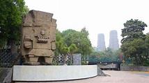 Museo Nacional de Antropologia - Mexico City, Attraction ...