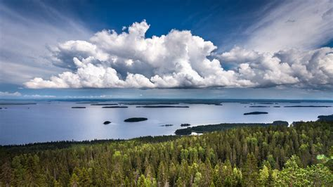 Koli | Koli National Park, Finland Shot with Canon EOS 5D ...