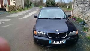 Boite Auto Bmw : troc echange bmw 320d 150cv boite auto sur france ~ Gottalentnigeria.com Avis de Voitures