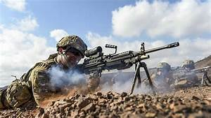 Army's next squad weapon will fire a never-before-seen ...