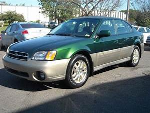 2000 Subaru Outback Limited For Sale In Newington
