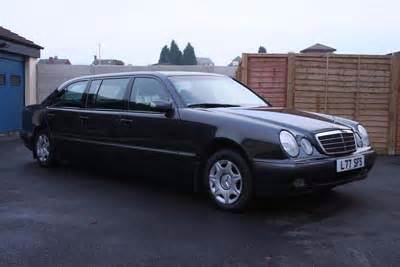 Funeral Limo Hire by Nottingham Funeral Limo Hire