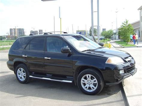 2005 Acura Mdx Photos 35 Gasoline Automatic For Sale