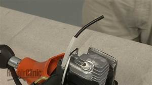 Echo String Trimmer Replace Ignition Wire Insulator