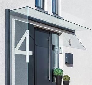 Windfang Hauseingang Aus Glas : glas vordach duravento mit integriertem seitenwindschutz doors pinterest vordach ~ Markanthonyermac.com Haus und Dekorationen