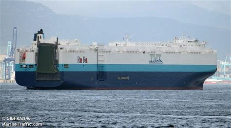 vessel details   poseidon vehicles carrier imo