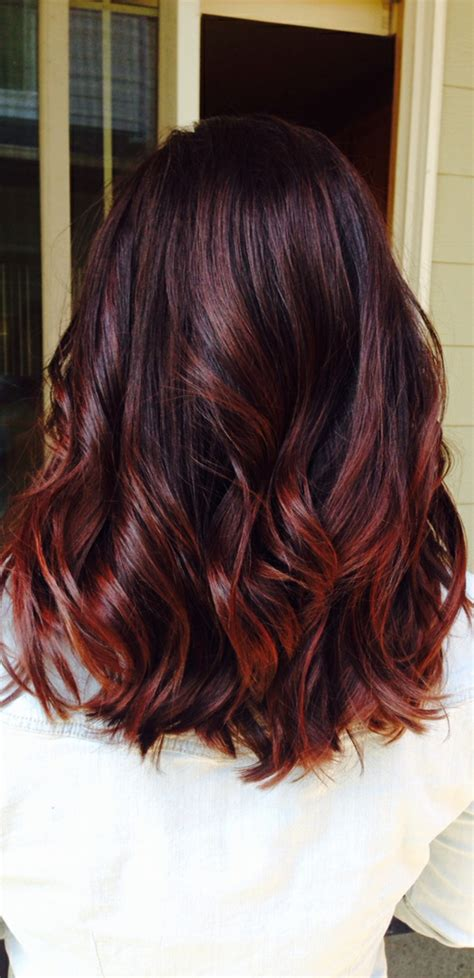 rote haare färben 1001 inspirierende bilder tipps und ideen zum thema rote haare