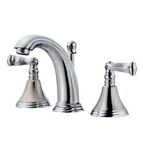 Pegasus Bathroom Faucet Leaking by Pegasus 2000 Series 6 In 12 In Widespread 2 Handle Low