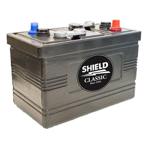 Shield 541 6v Classic Car Battery