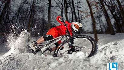 Downhill Mountain Bike Bicycle Wallpapers Trick Smooth