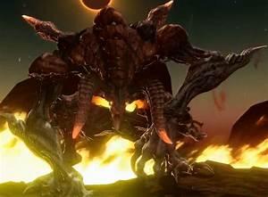 Ifrit Final Fantasy XIV The Final Fantasy Wiki 10