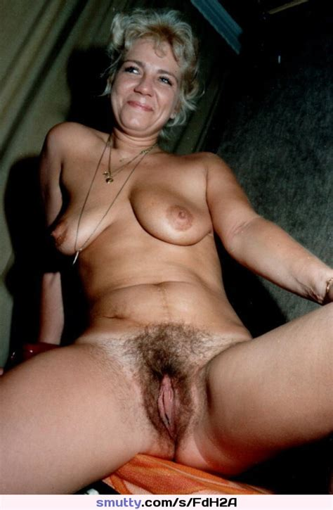 Milf Saggy Tits Hairy Open Pussy Naked Legs Spread Beautiful