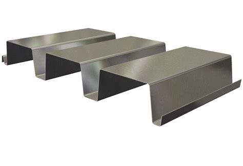 N Deck - Metal Roof Deck