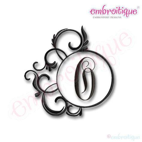 alphabets embroidery fonts fancy  frames monogram alphabet font embroitique digital